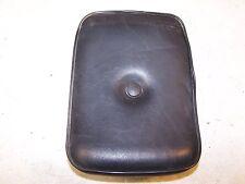 HONDA CMX250 REBEL REAR PASSENGER SEAT CMX 250 85-14 77300-KEN-A70