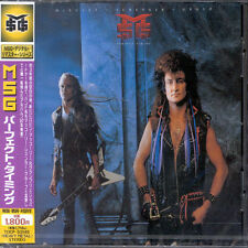 MSG - MCAULEY SCHENKER GROUP - PERFECT TIMING - JAPAN CD