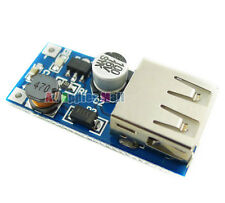 DC-DC 0.9-5V to 5V Converter Step Up Module 600mA USB Charger Modul