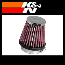 K&N RC-1060 Air Filter - Universal Chrome Filter - K and N Part
