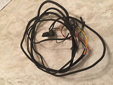 1980-1986 Ford Truck or Bronco Snowplow Lights Harness
