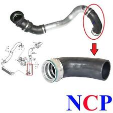 BMW 3 E46 330 d 330 xd TURBO INTERCOOLER HOSE PIPE 11617799398 LOWER BOTTOM