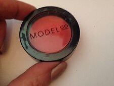 Modelco SIGILLATO MODEL CO Creme Rouge Guancia & Labbro Macchia Just Peachy NUOVO SIGILLATO