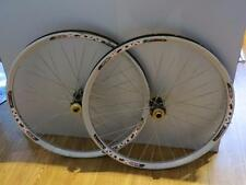 "Wheelset Silver Sun MTX 33 Rims on Shimano Saint Disc Hubs 26"" 20mm 150mm 12mm"