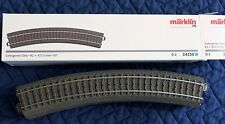 Marklin 24230 C Track, R2 Curves 30º, New Box Of Six w/ Super Fast US Shipping!