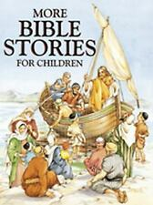 More Bible Stories for Children (Bible Stories)