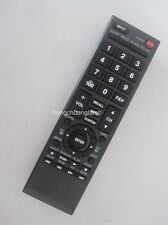 Remote Control For TOSHIBA 32SL410U 32L1400U 40L1400U 37E200U LED LCD HDTV TV