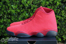 NIKE AIR JORDAN HORIZON GS SZ 6.5 Y GYM RED WHITE INFRARED 23 823583 600