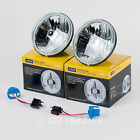 "5 3/4"" Round Sealed Beam Headlamp Conversion (without bulbs) H5006 DOT/SAE"