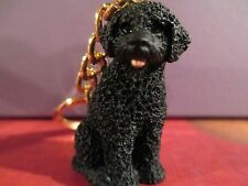 PORTUGUESE WATER DOG  ~ KEY CHAIN ~ GREAT GIFT ITEM