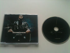 Rammstein - ENGEL [Fan Edition] / 2x Demo Vers. / Remix - Maxi CD Single © 1998