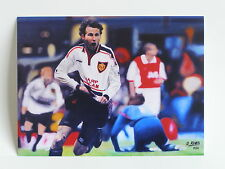 "8 x 6 inch print of ""Ryan Giggs Goal, Man Utd v Arsenal FA Cup"" oil painting"