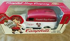 1995 Ertl Campbell's Soup 1951 GMC Panel Bank New