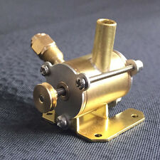 Miniature Turbo Engine Model Steam Engine Model Boat Model Engine Power Kit
