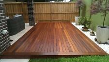 Northern Box 90mm Timber Hardwood Decking Great Merbau Alternative Non Leaching
