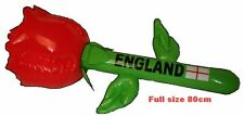 Inflatable Blow Up England Rose Just The Ticket for Autumn Internationals 2016