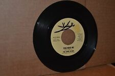 THE LEWIS SISTERS: YOU NEED ME; 1965 V.I.P. 25024 NORTHERN SOUL VG++ WL PROMO 45