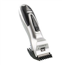 Safety Hair Clipper Shaver Grooming Beard Trimmer Family Home Cutting Hot