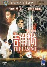 The Casino (1972) DVD [NON-USA REGION 3] Deltamac English Subs - Shaw Brothers
