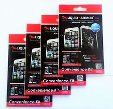 LIQUID ARMOR  SCREEN PROTECTOR Nano coating for Mobile Phone-Table (edge) !SALE!