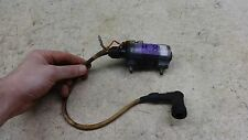 1975 yamaha rd200 twin Y279-4~ ignition coil 4.8