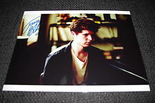 JAMES BLAKE signed Autogramm auf 20x28 cm Foto InPerson LOOK