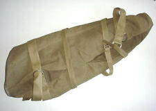 CZECH ARMY original VZ 58 paratrooper jump case for folding stock version