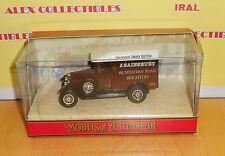 """Matchbox MODELS OF YESTERYEAR Y19-3 1929 MORRIS COWLEY VAN """"SAINSBURY"""""""