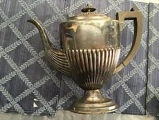 Vintage Silver Tea Pot -- Made In England