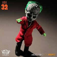Living Dead Dolls Ernest Lee Rotten Ghoul Series 32 Halloween Yesteryear Mezco
