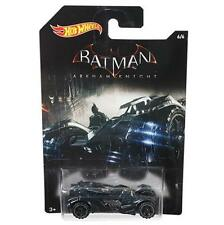 *NEW* Hot Wheels Batman Arkham Knight Batmobile Die-cast Car (6/6)