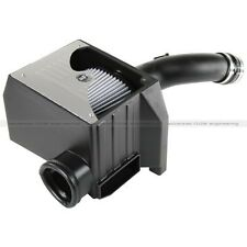 aFe Power Si Air Intake System w/ Pro Dry S 07-14 Toyota Tundra & Sequoia V8