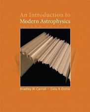 An Introduction to Modern Astrophysics (2nd Edition) (Global Edition)