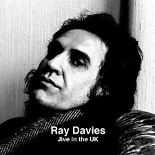 Jive In Uk - Ray Davies (2015, CD NEU)