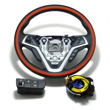 OEM Genuine Parts Heated Steering Wheel Diy Kit for HYUNDAI 2011-2016 Veloster