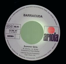 BARRACUDA Summer Girl 45/LC