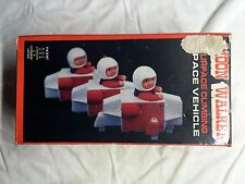 PoToy Surface Climbing Space Vehicle Toy - Space Age Astronaut - Near Mint