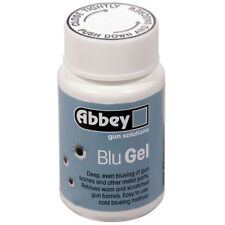 Abbey BLU Gel-Gun Metal liquide baril fusil air fusil de chasse bluing airgun ^ - ^