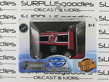 ERTL Collectibles RC2 1:50 Scale 2005 NHL Zamboni Series New Jersey NJ DEVILS