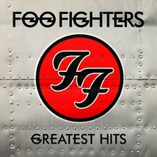 Foo Fighters Greatest Hits 2 x Vinyl New