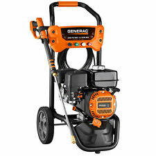 Generac 2800 PSI (Gas - Cold Water) Pressure Washer