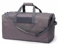 New OAKLEY Military Standard Issue SI 70 Shadow GRAY DUFFLE BAG Gym Bag XL 70L