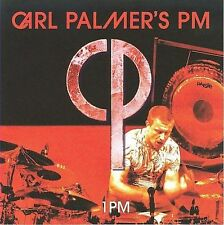 1 PM by Carl Palmer's PM (CD, 2008 The Store for Music)  Prog Rock/Sealed!