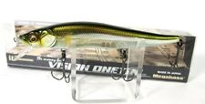 Megabass Vision 110 Oneten Regular Slow Floating Lure HT Ayu (2435)