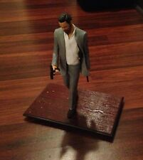 NEW RockStar Games Max Payne 3 Special Edition Statue 66667