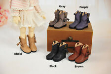 M-Style BJD Doll shoes YOSD 1/6 5Colour FY-016