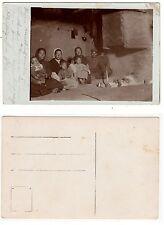 Makedonija,Smokvica im 1.Weltkrieg Soldat Füsilier Reg.122,Germany RPPC 1916