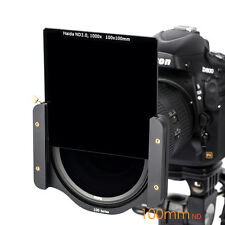 Haida ND3.0 1000x ND1000 Neutral Density Grey Filter Square 100mm Optical Glass
