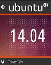 Ubuntu 14.04 14.04.3 Trusty Tahr LTS 32 64 Bit DVD Desktop oder Server Edition
