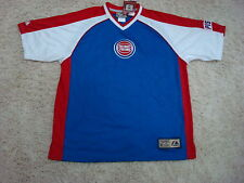 NBA Detroit Pistons Hardwood Classic Jersey / City Shirt Old School  !!!! ( L )